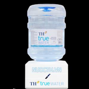 Nước tinh khiết TH True Water 19 lít